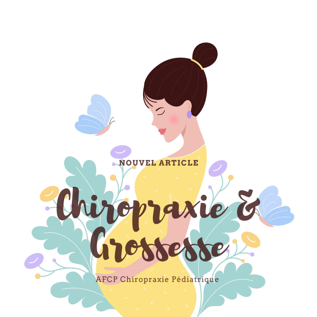 Chiropraxie & Grossesse