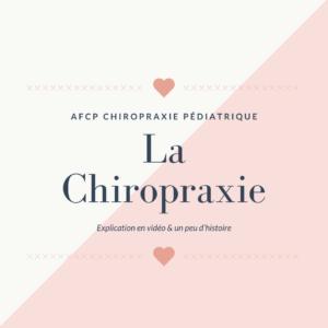 La Chiropraxie en question : Qu'est-ce-que la Chiropraxie? Histoire, définition,…